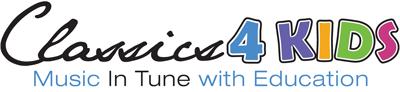 Classics4Kids Logo